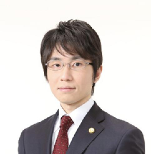 弁護士井上翔太
